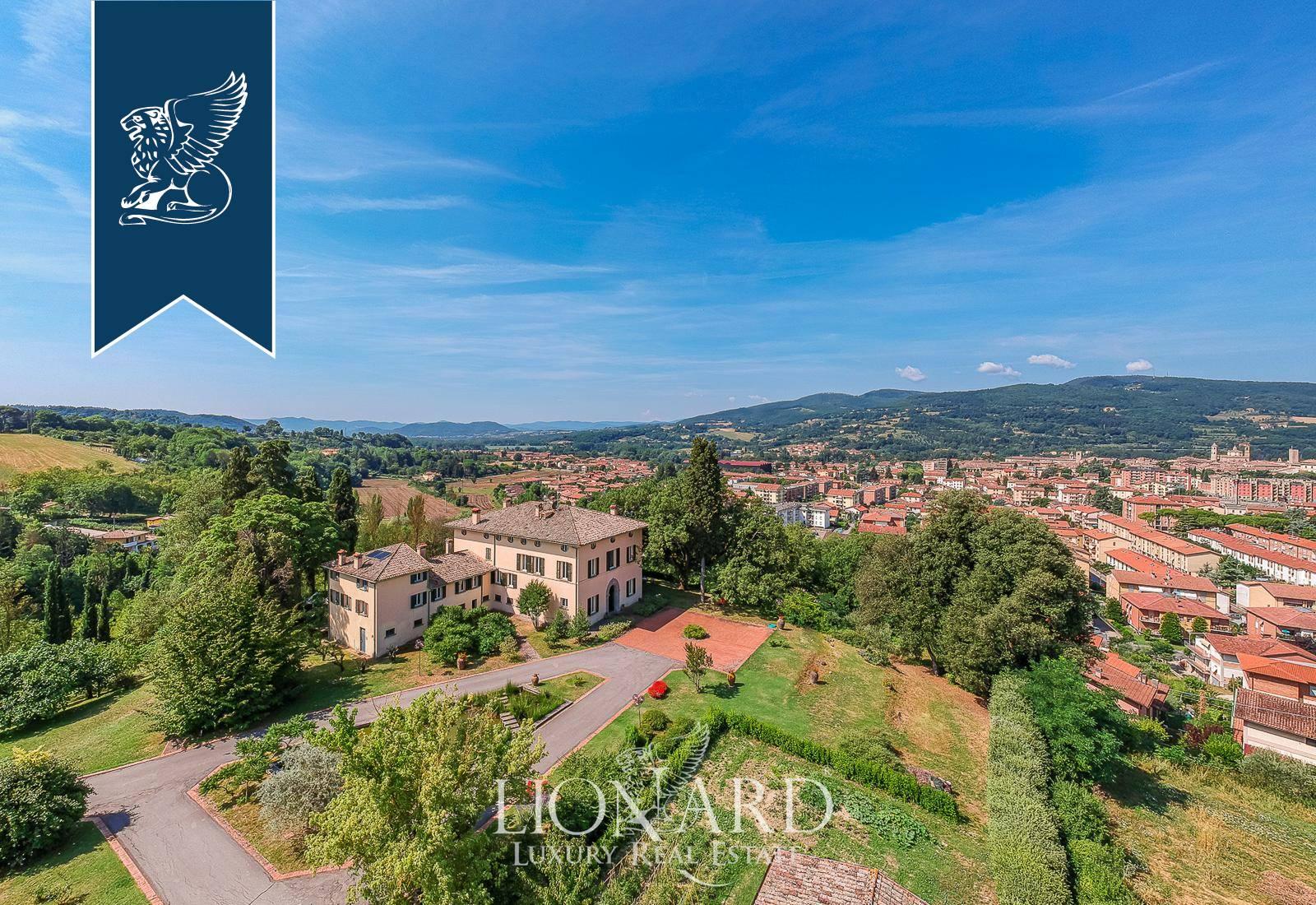 Villa in Vendita a Citta' Di Castello: 0 locali, 1000 mq - Foto 8