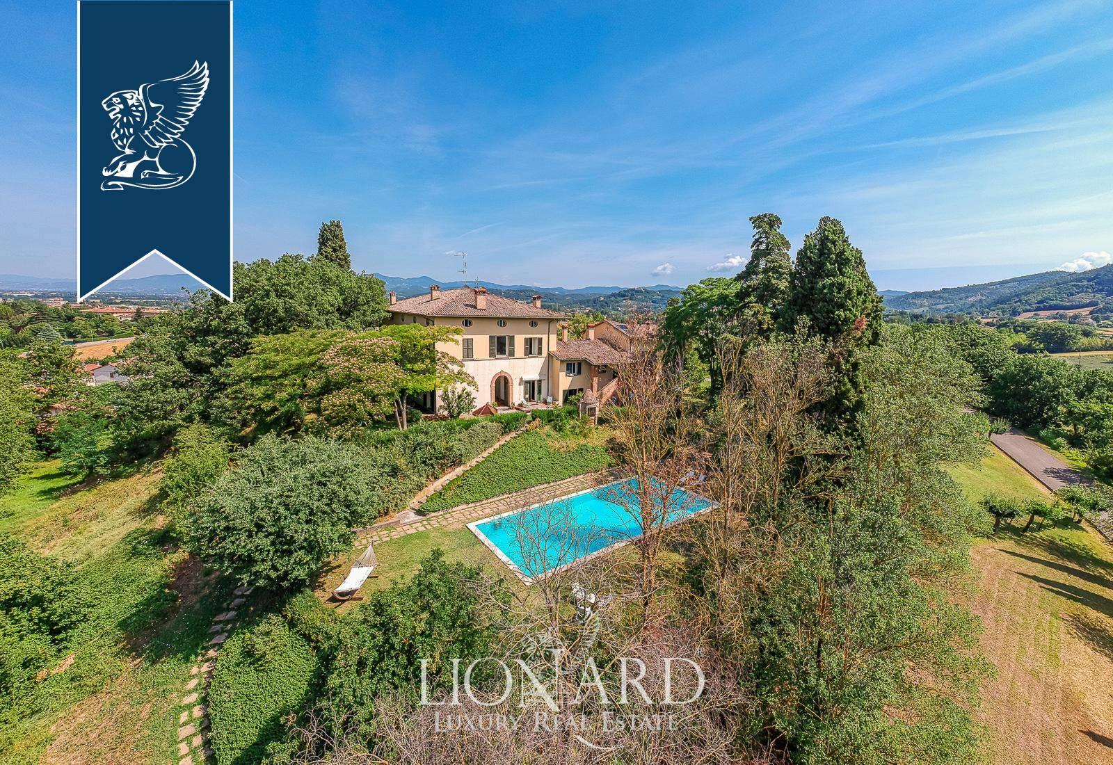 Villa in Vendita a Citta' Di Castello: 0 locali, 1000 mq - Foto 3