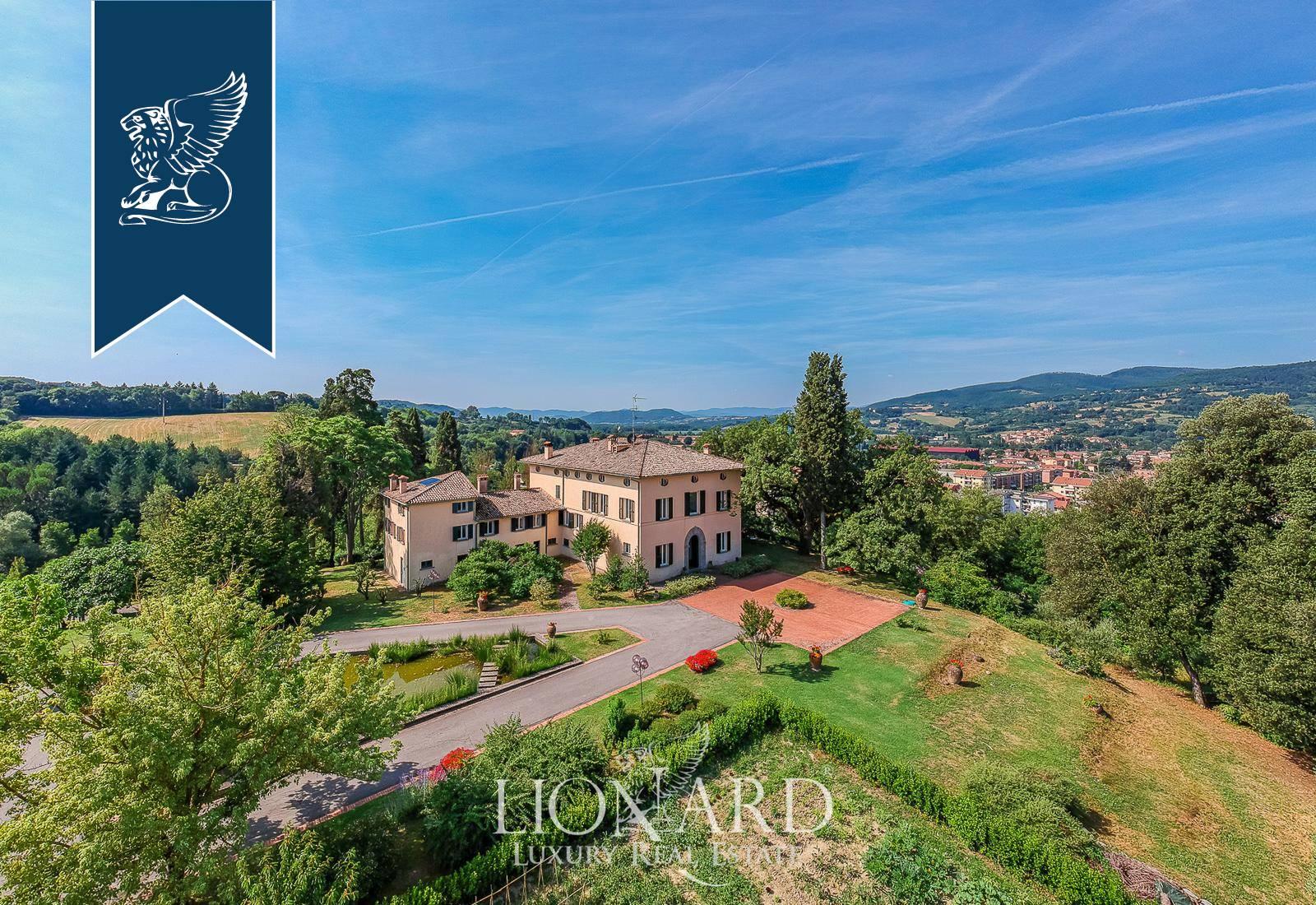 Villa in Vendita a Citta' Di Castello: 0 locali, 1000 mq - Foto 9