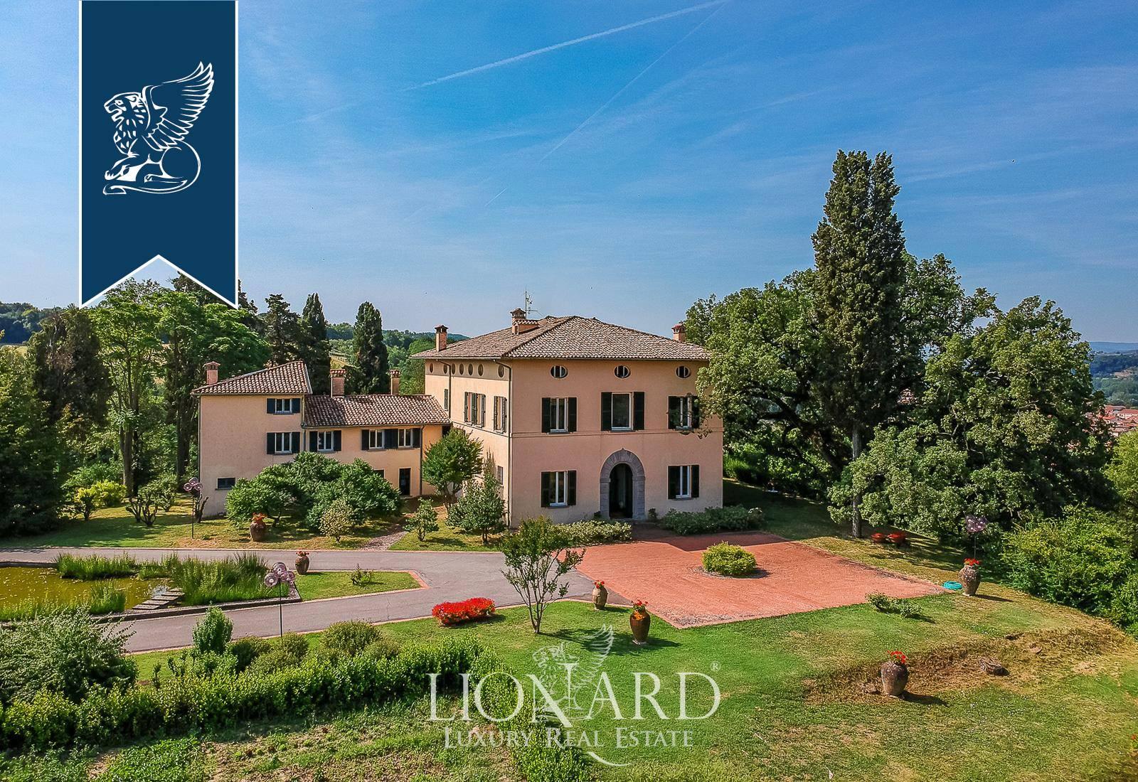 Villa in Vendita a Citta' Di Castello: 0 locali, 1000 mq - Foto 6