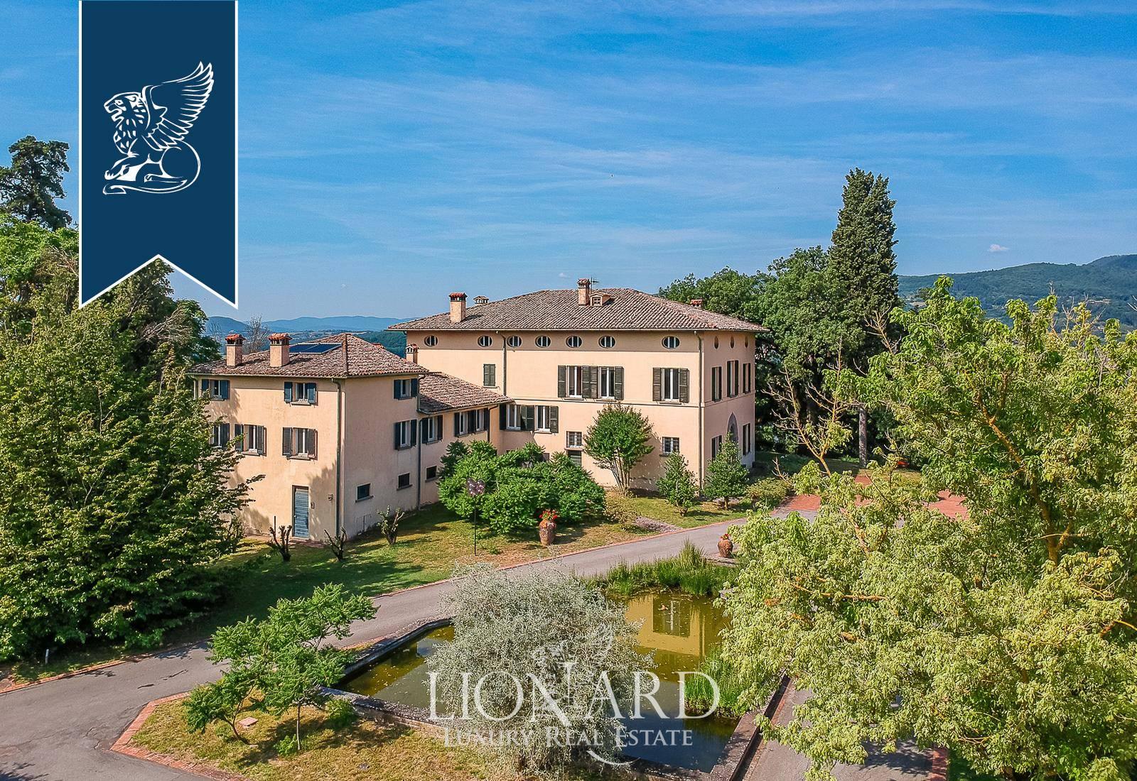 Villa in Vendita a Citta' Di Castello: 0 locali, 1000 mq - Foto 5
