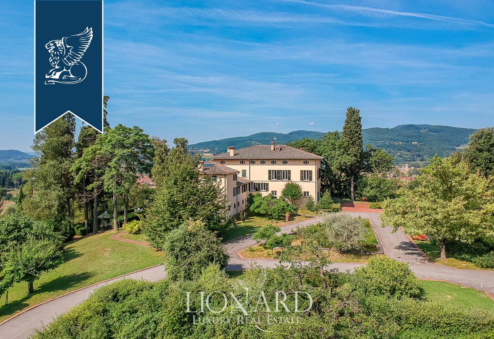 Villa in Vendita a Citta' Di Castello: 0 locali, 1000 mq - Foto 7