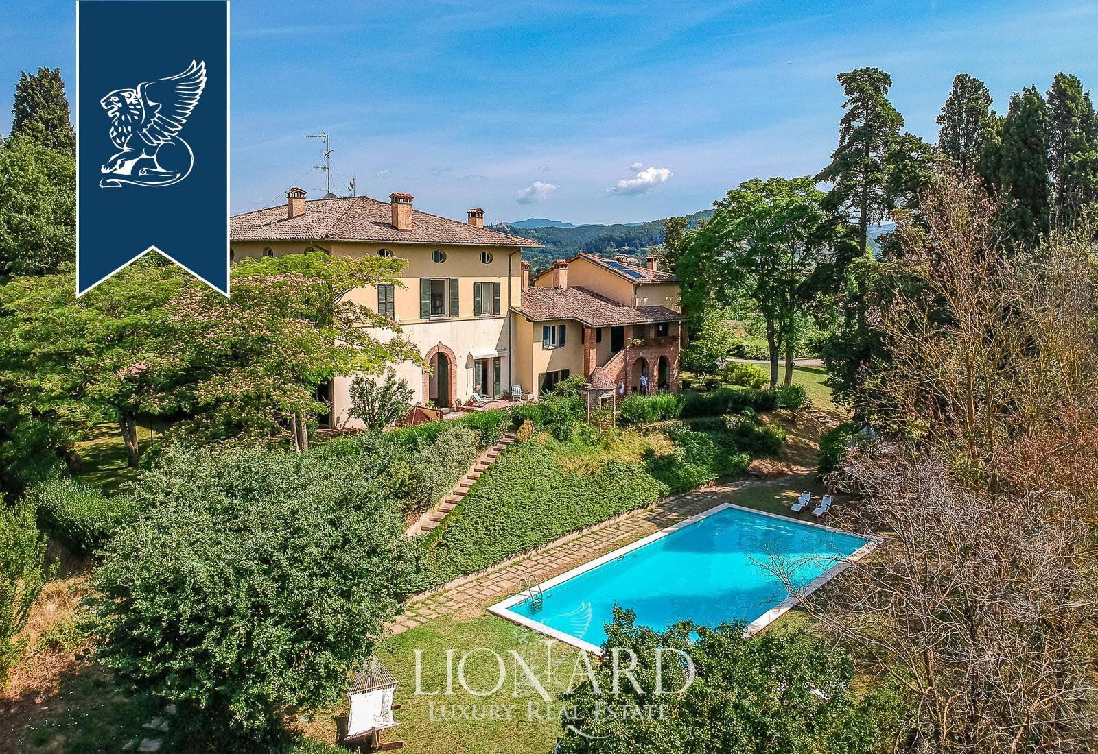Villa in Vendita a Citta' Di Castello: 0 locali, 1000 mq - Foto 4