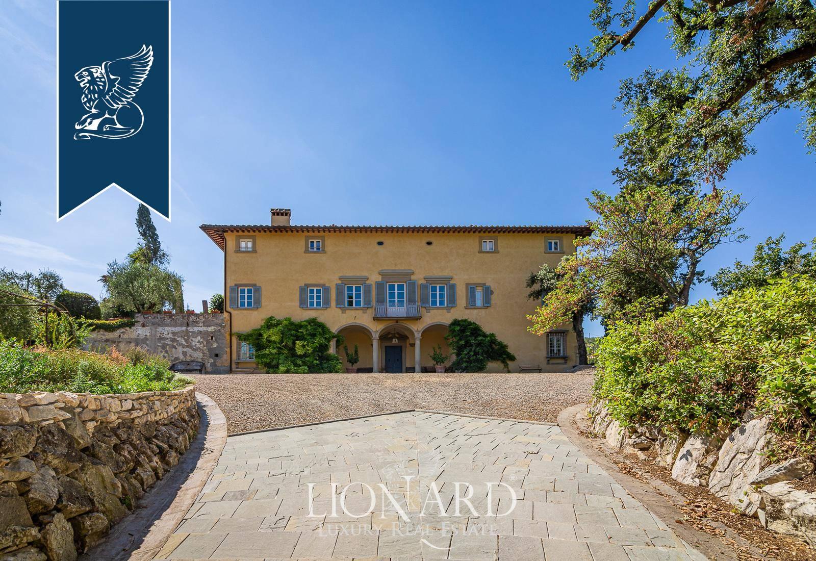 Villa in Vendita a Bagno A Ripoli: 0 locali, 1000 mq - Foto 4