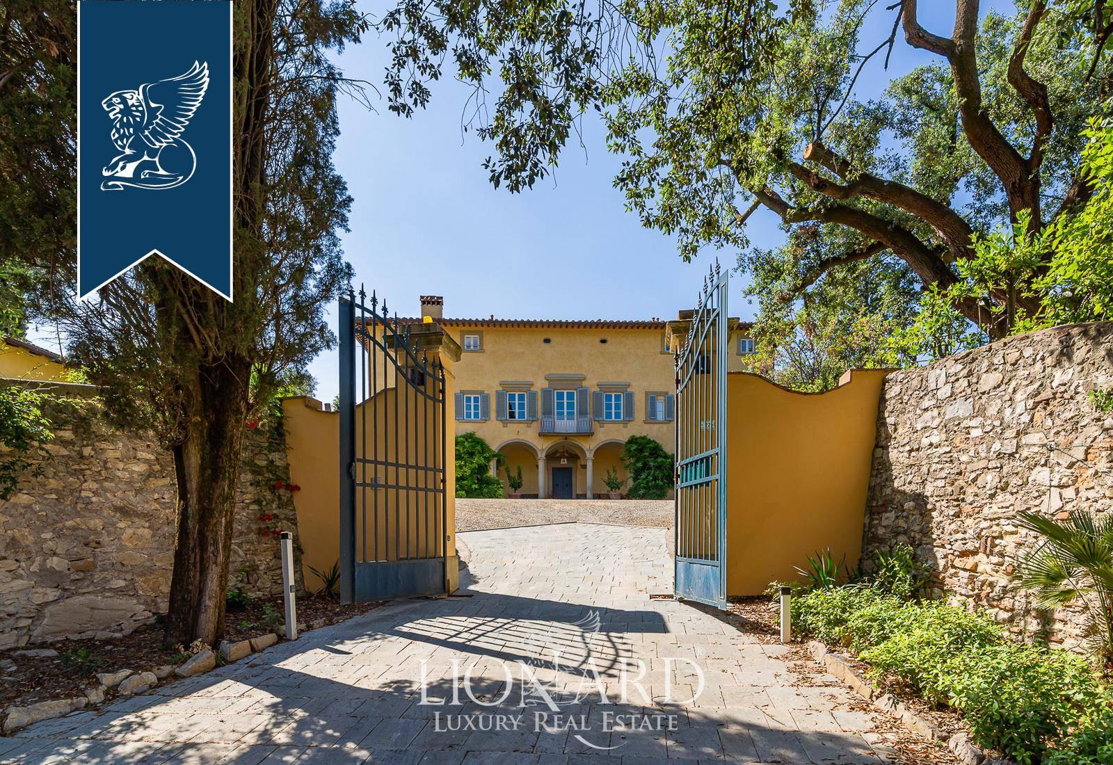 Villa in Vendita a Bagno A Ripoli: 0 locali, 1000 mq - Foto 5