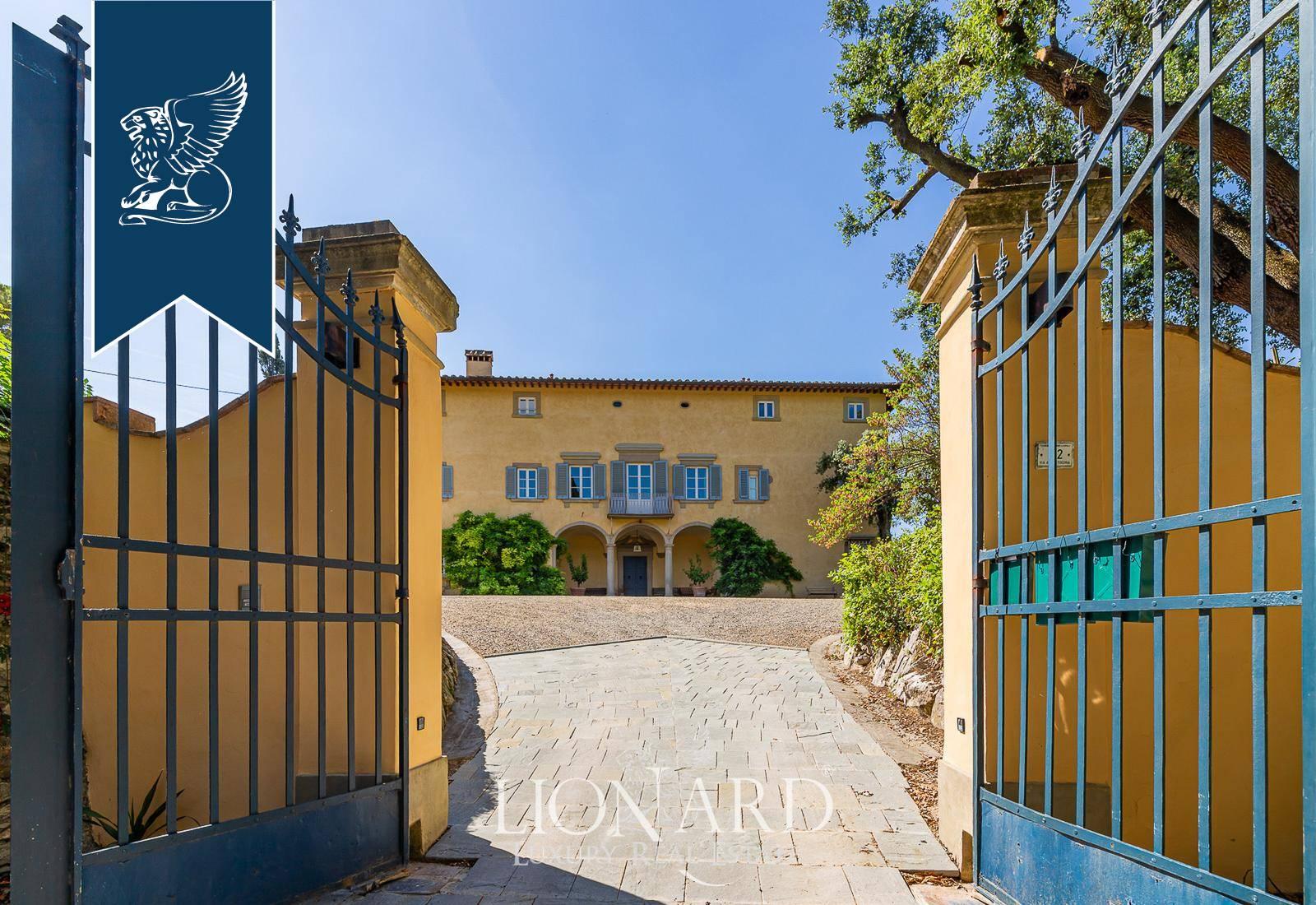 Villa in Vendita a Bagno A Ripoli: 0 locali, 1000 mq - Foto 6