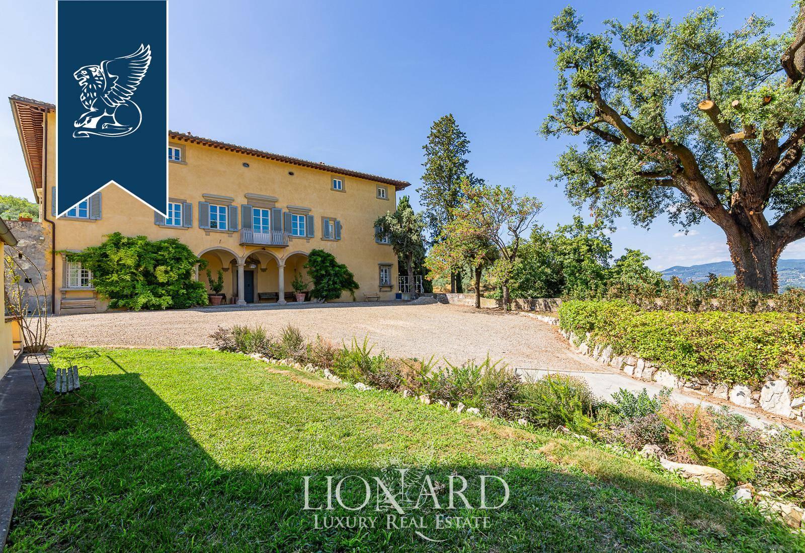 Villa in Vendita a Bagno A Ripoli: 0 locali, 1000 mq - Foto 7