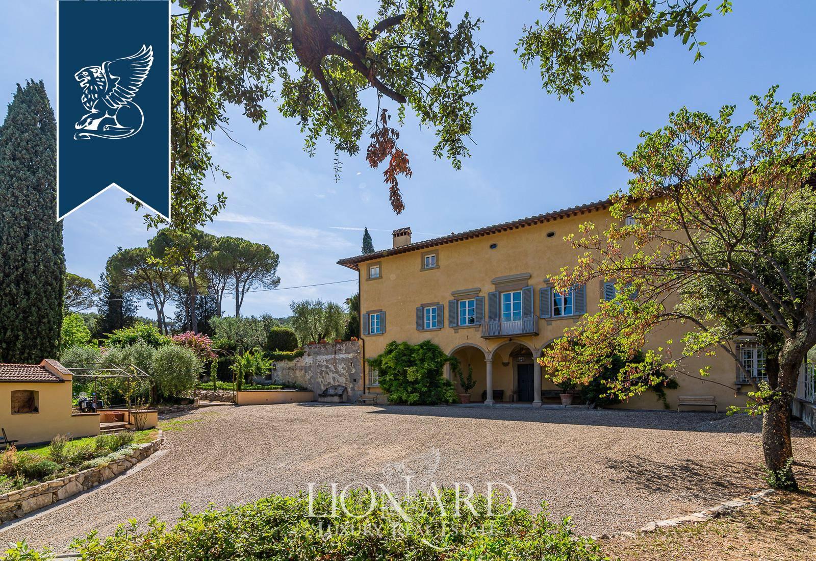 Villa in Vendita a Bagno A Ripoli: 0 locali, 1000 mq - Foto 8