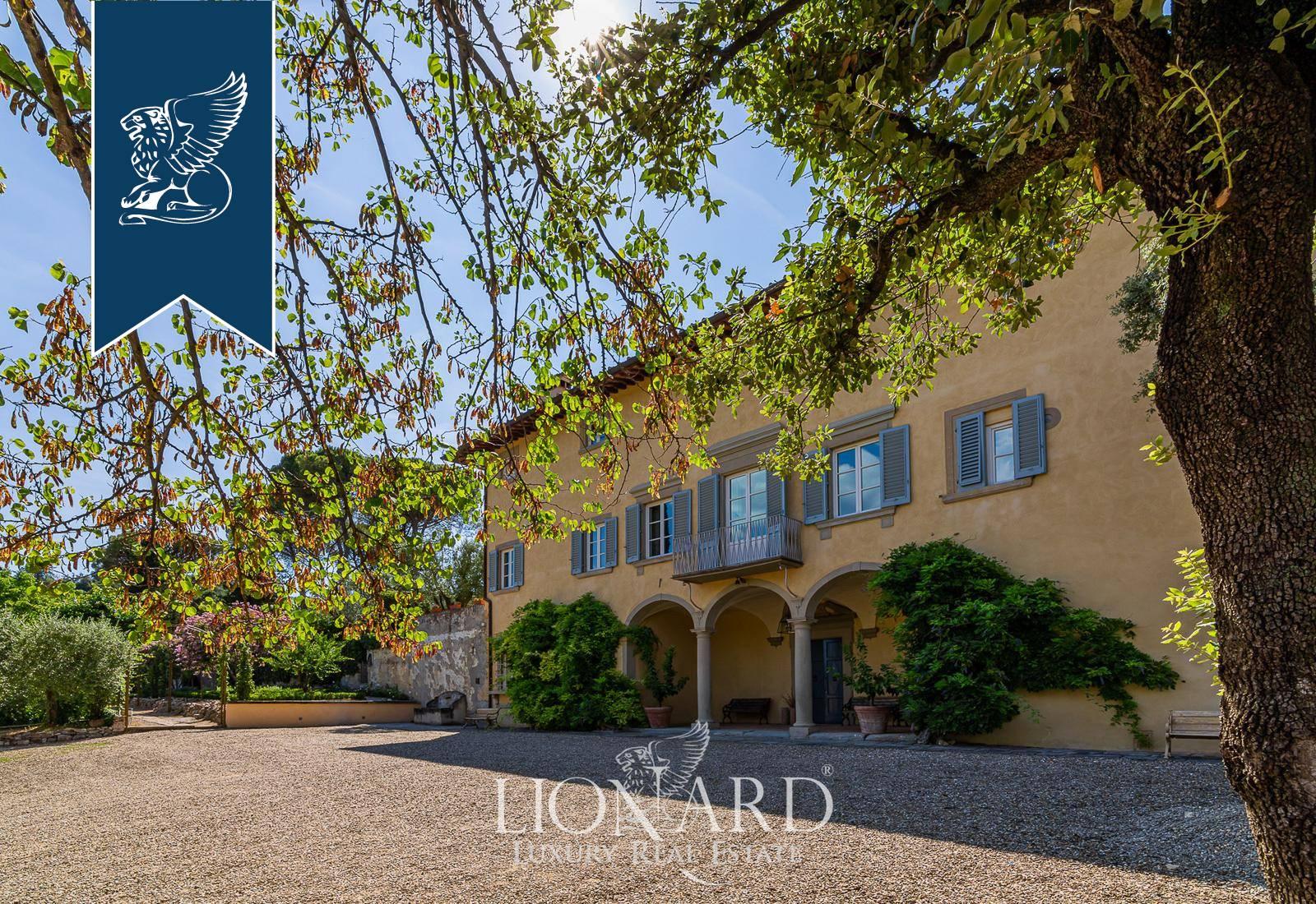 Villa in Vendita a Bagno A Ripoli: 0 locali, 1000 mq - Foto 9
