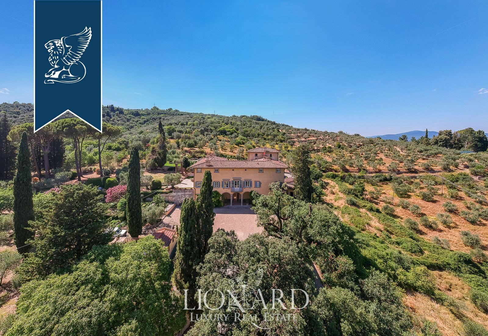 Villa in Vendita a Bagno A Ripoli: 0 locali, 1000 mq - Foto 2