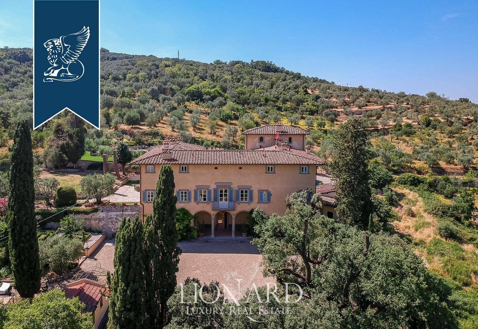 Villa in Vendita a Bagno A Ripoli: 0 locali, 1000 mq - Foto 3
