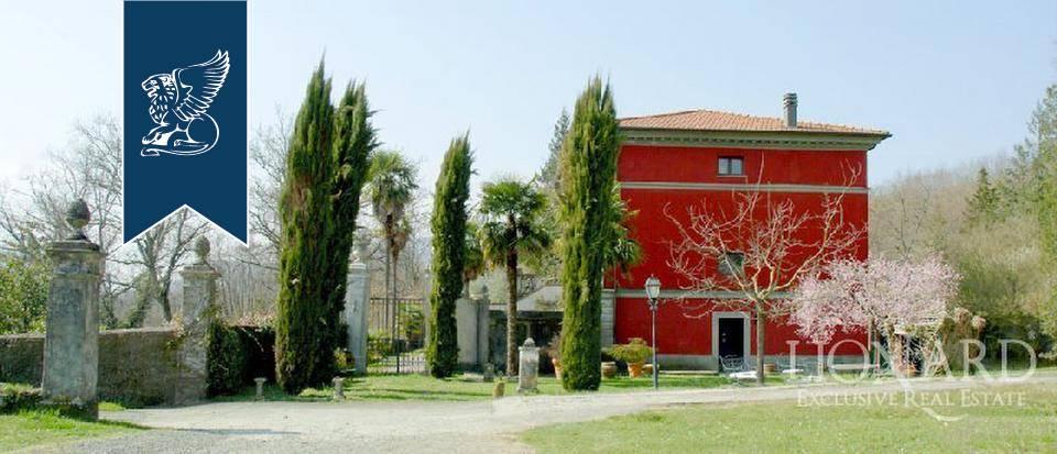 Villa in Vendita a Carrara: 0 locali, 500 mq - Foto 4