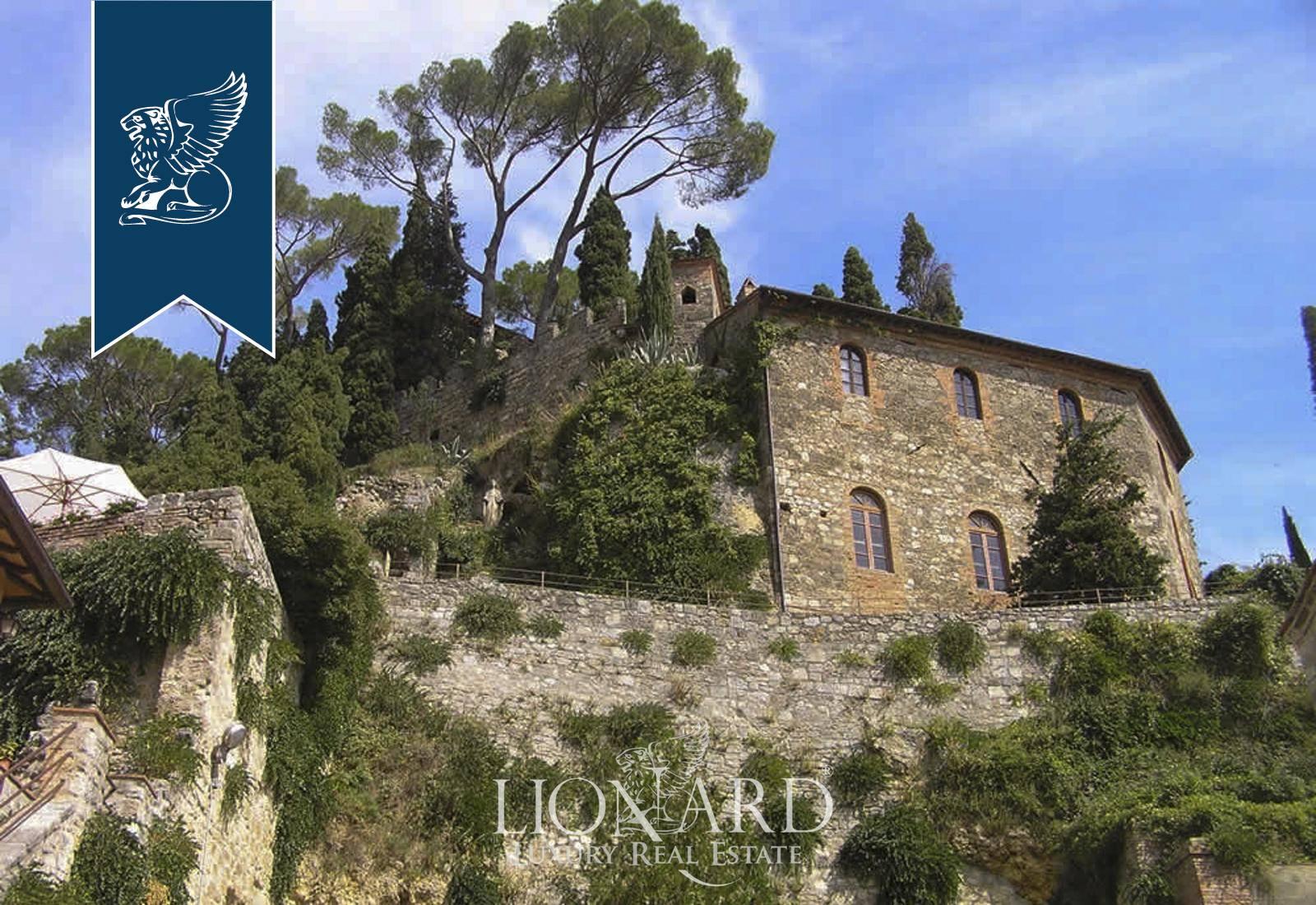 Villa in Vendita a Cetona: 0 locali, 1200 mq - Foto 5