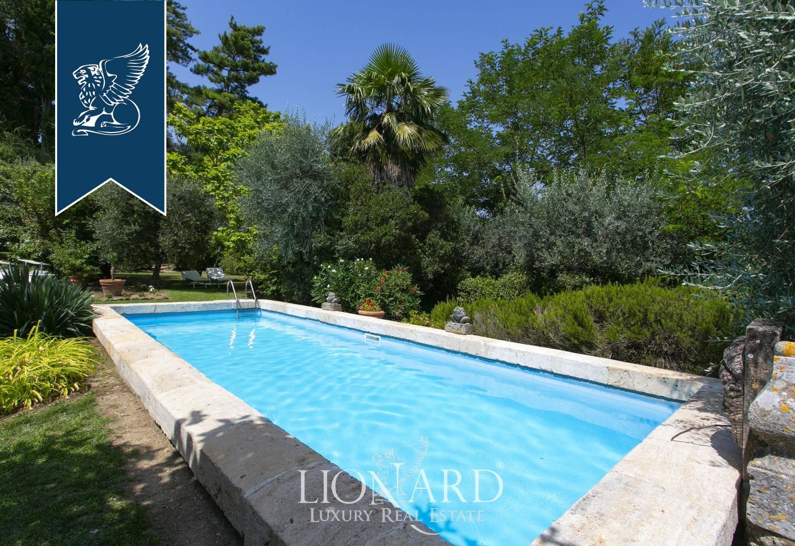 Villa in Vendita a Cetona: 0 locali, 1200 mq - Foto 7