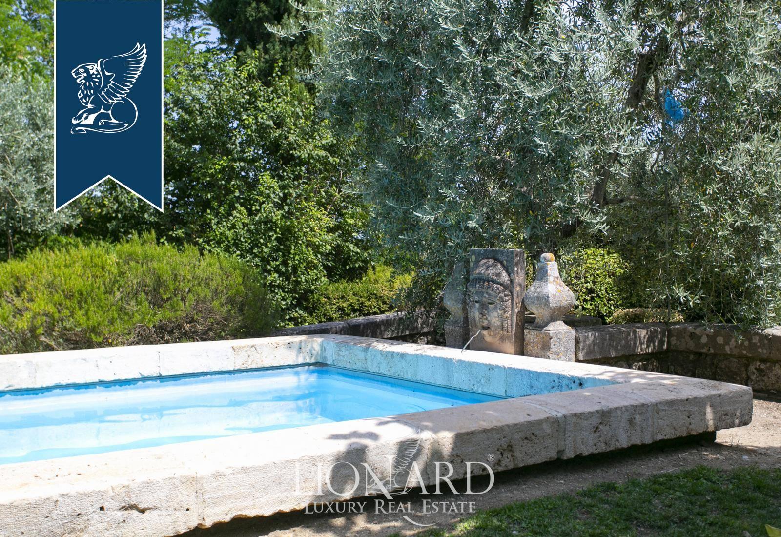 Villa in Vendita a Cetona: 0 locali, 1200 mq - Foto 8