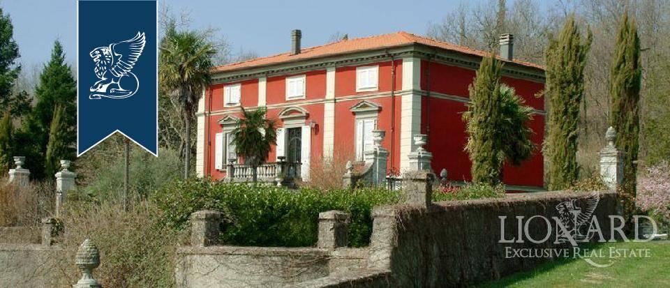Villa in Vendita a Carrara: 0 locali, 500 mq - Foto 6