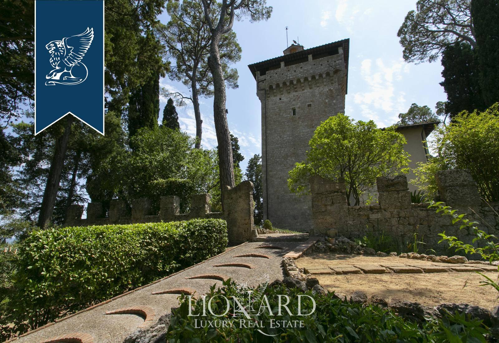 Villa in Vendita a Cetona: 0 locali, 1200 mq - Foto 6