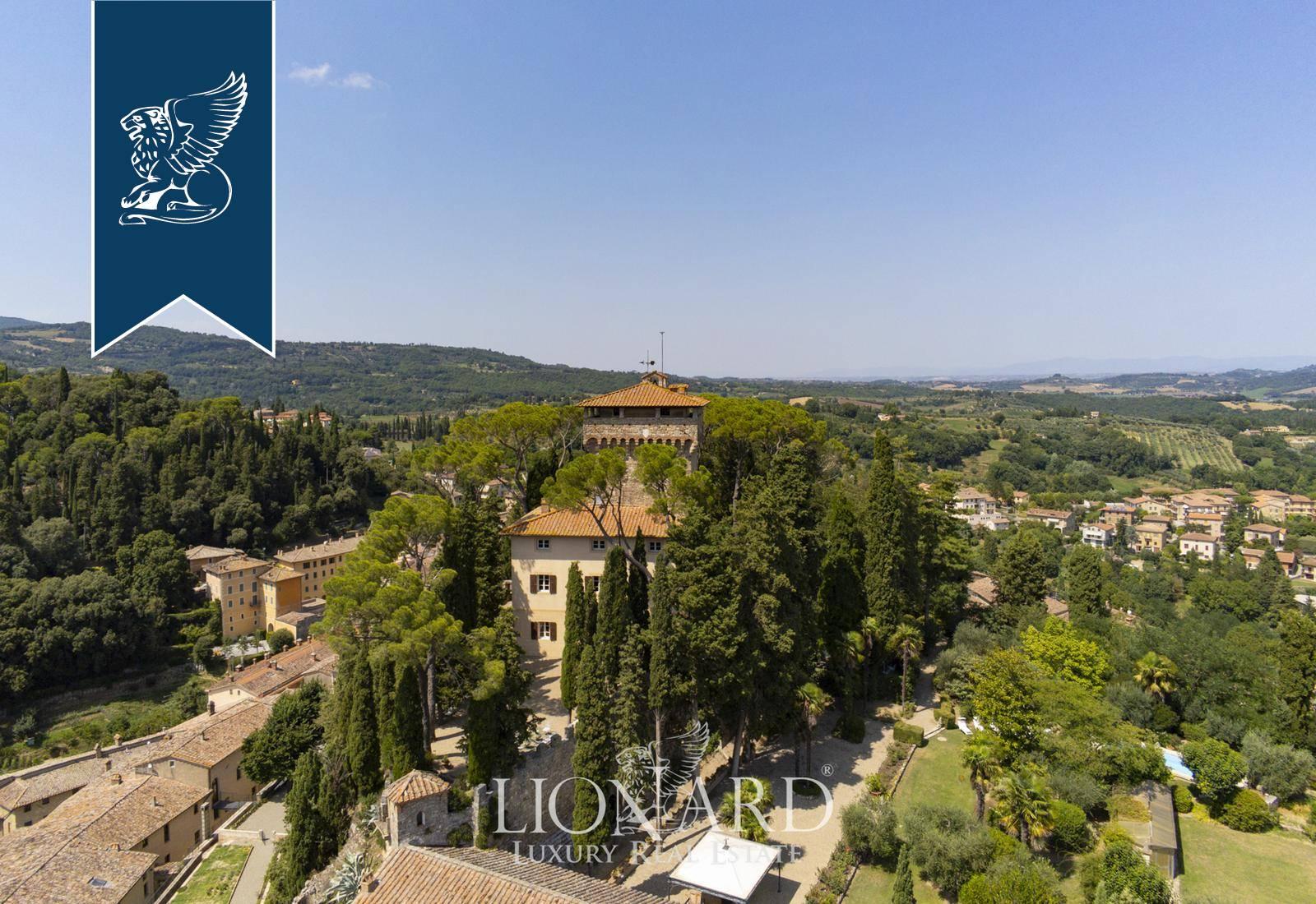 Villa in Vendita a Cetona: 0 locali, 1200 mq - Foto 2