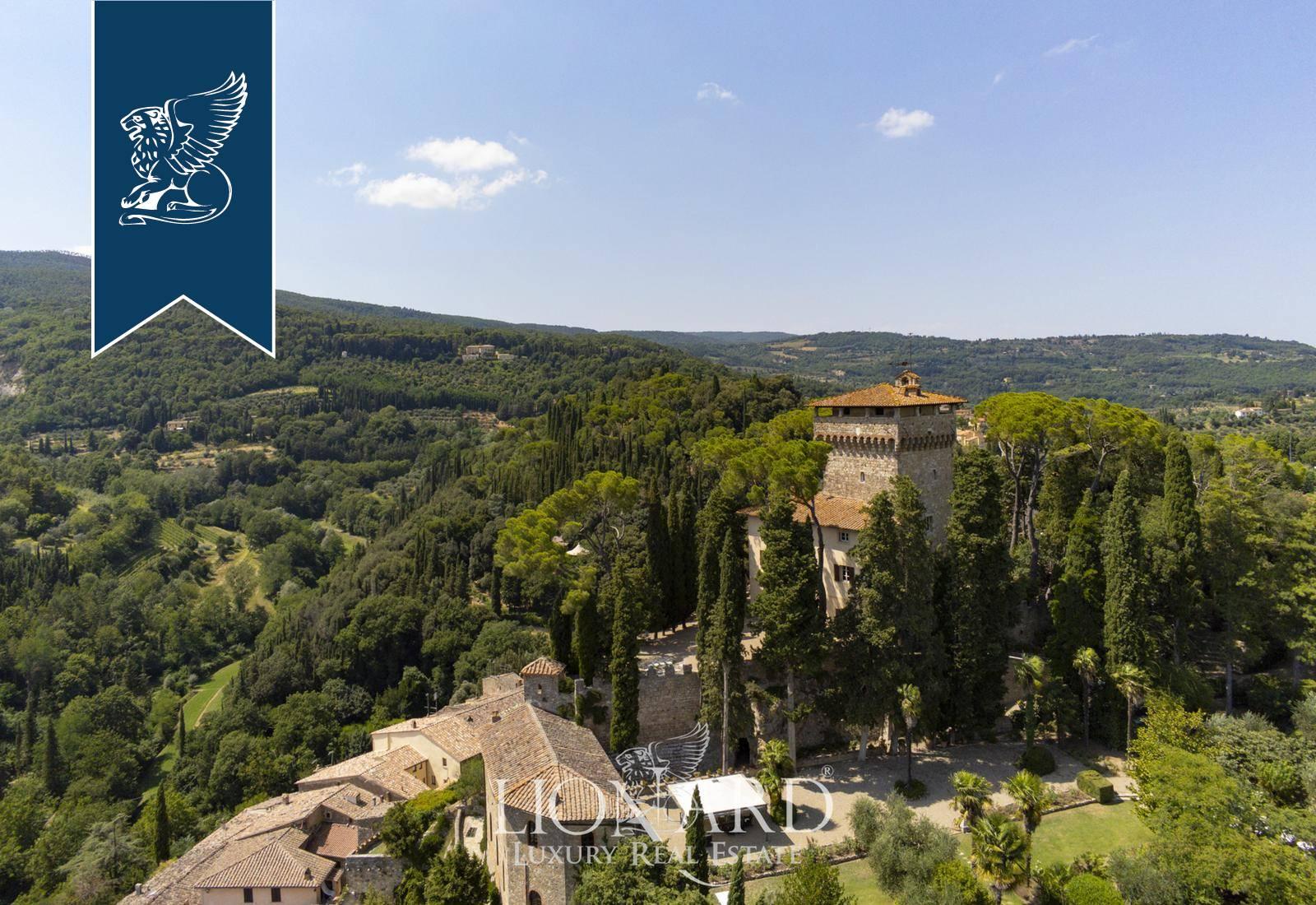 Villa in Vendita a Cetona: 0 locali, 1200 mq - Foto 3