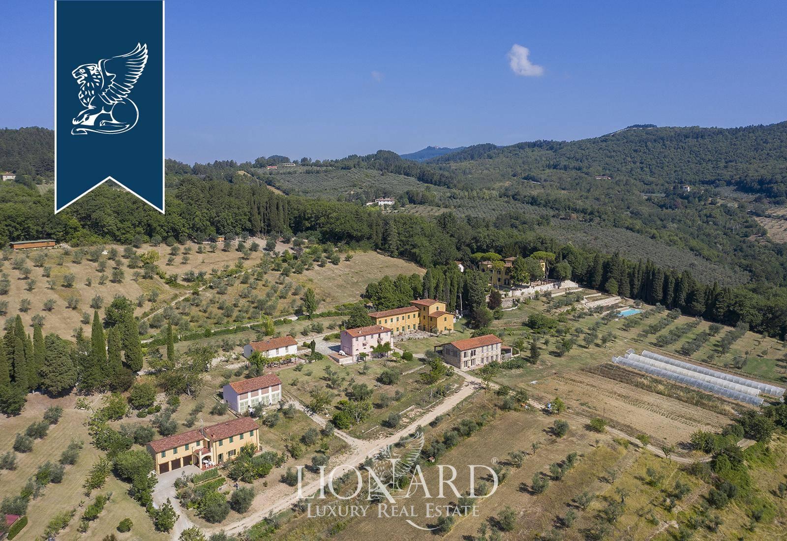 Villa in Vendita a Pontassieve: 0 locali, 3588 mq - Foto 2