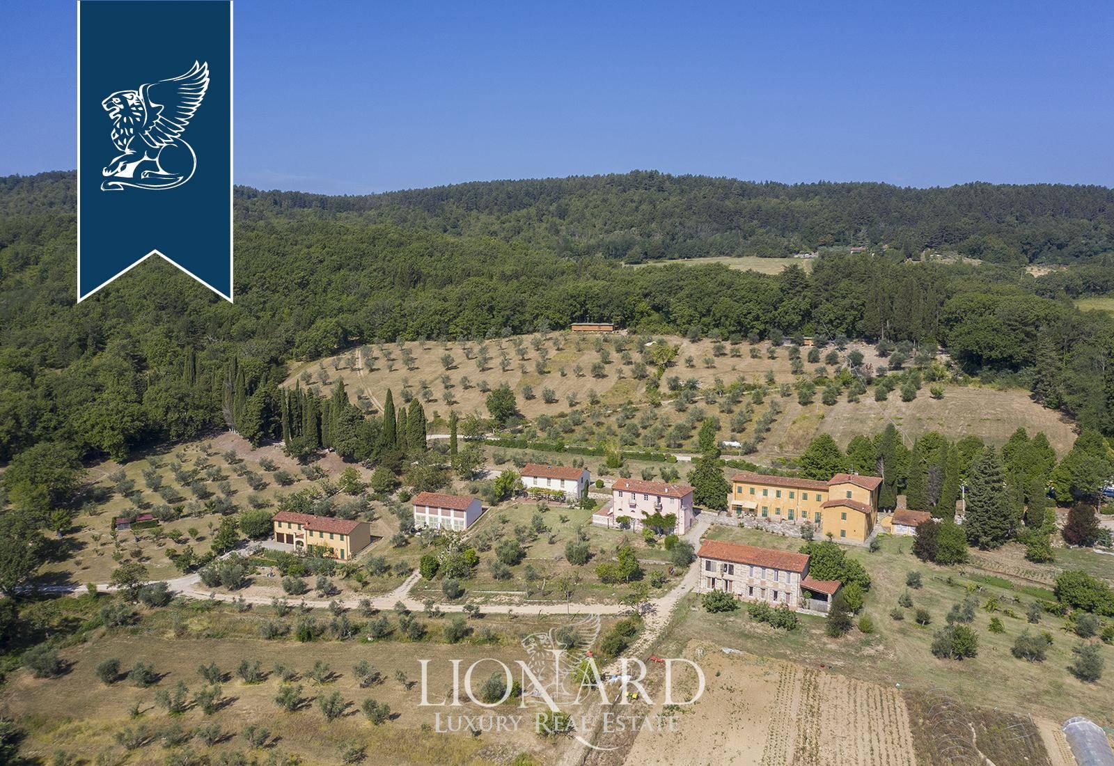 Villa in Vendita a Pontassieve: 0 locali, 3588 mq - Foto 3