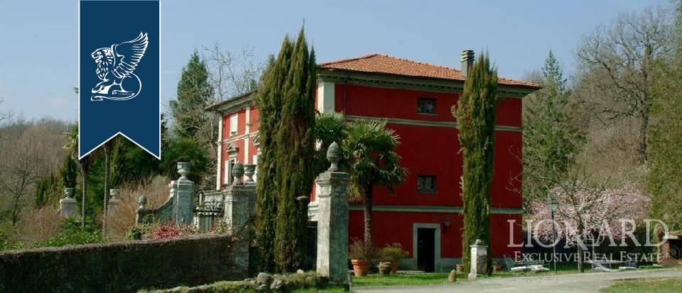 Villa in Vendita a Carrara: 0 locali, 500 mq - Foto 5
