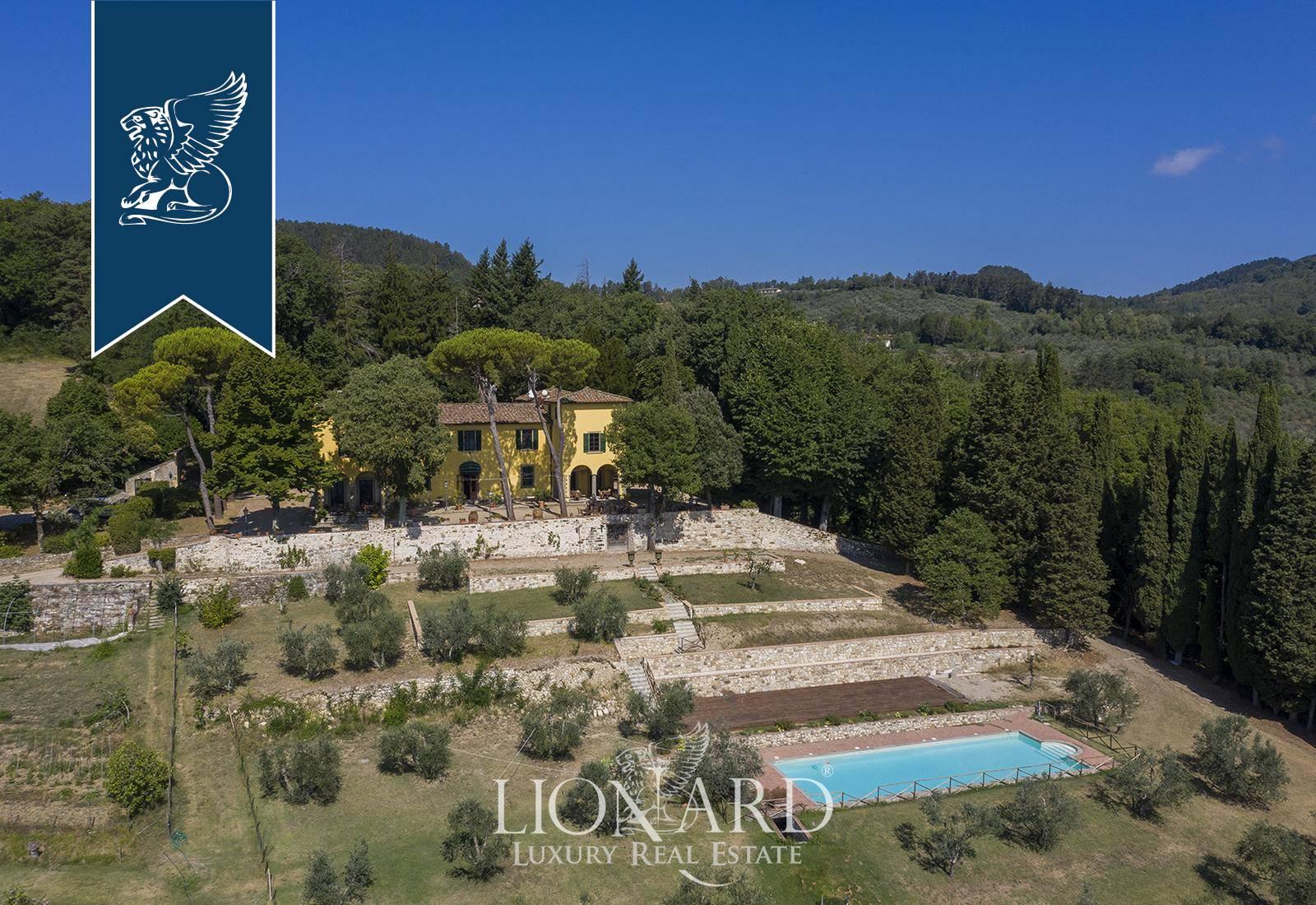 Villa in Vendita a Pontassieve: 3588 mq