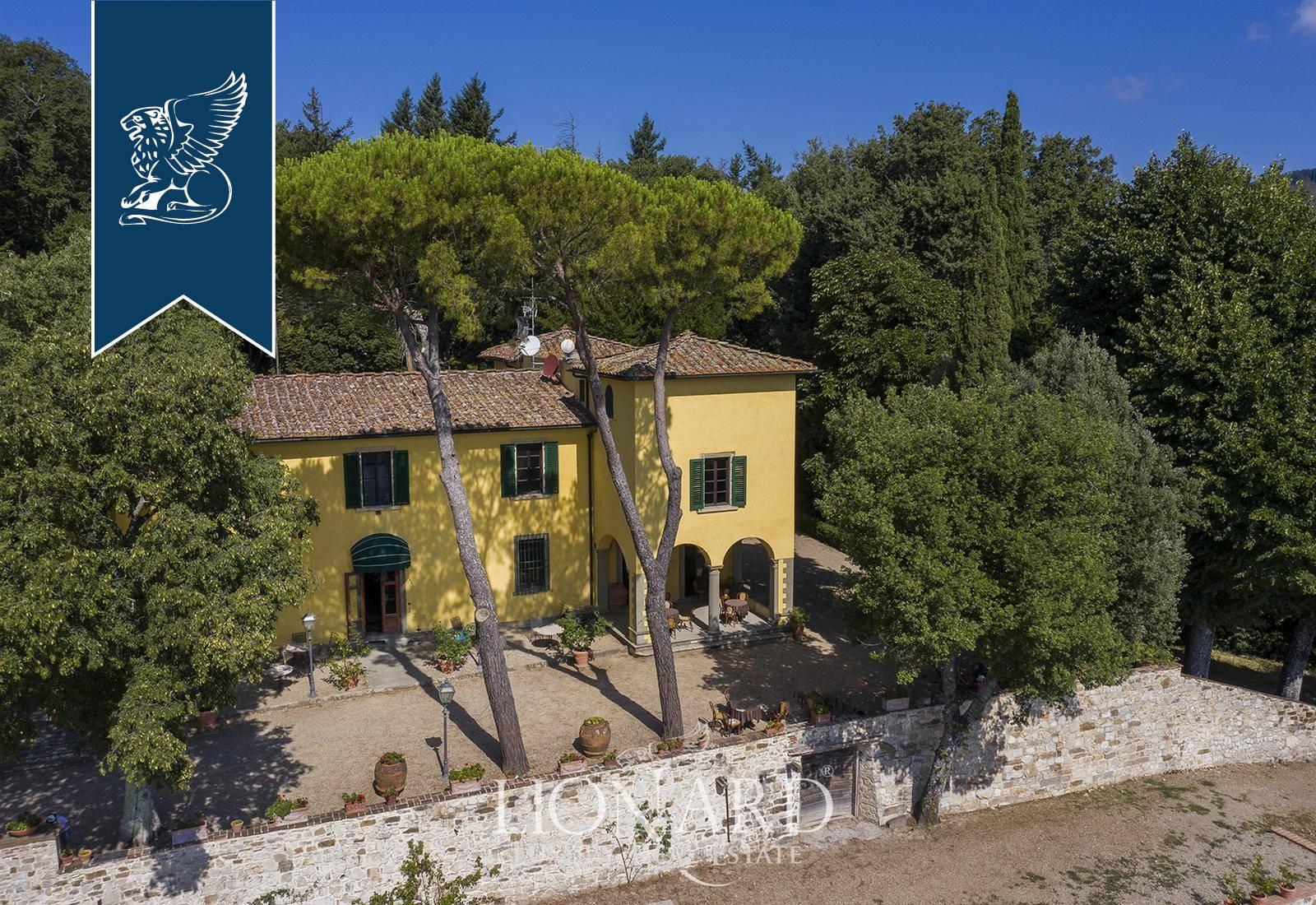 Villa in Vendita a Pontassieve: 0 locali, 3588 mq - Foto 9