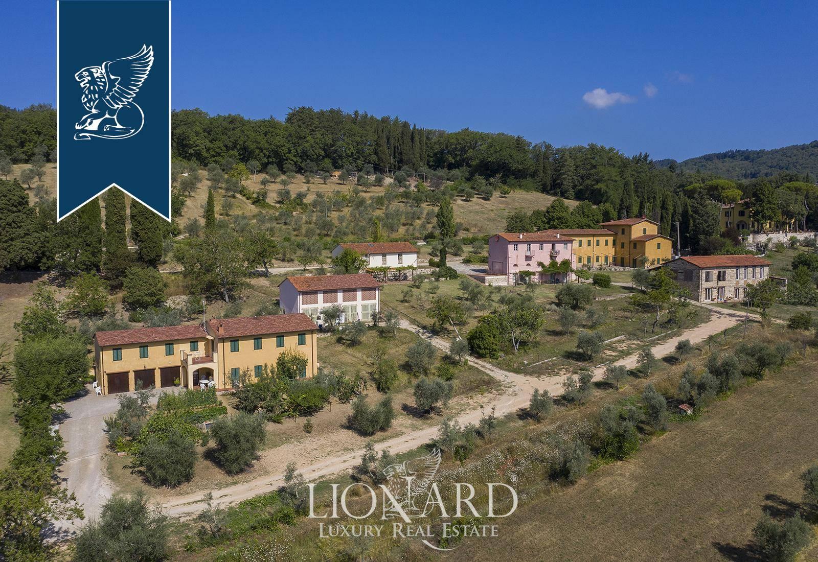 Villa in Vendita a Pontassieve: 0 locali, 3588 mq - Foto 5