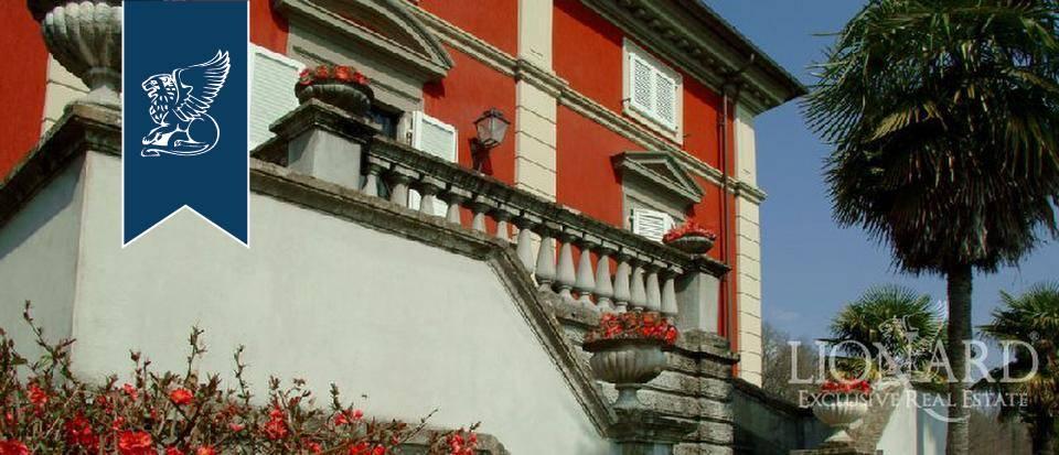 Villa in Vendita a Carrara: 0 locali, 500 mq - Foto 7
