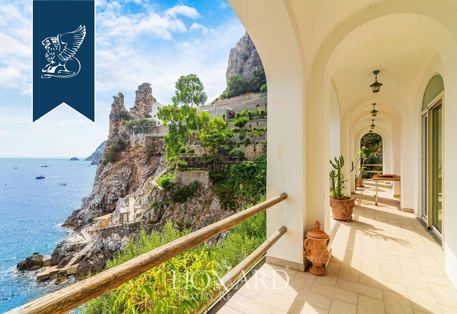 Villa in Vendita a Furore: 0 locali, 350 mq - Foto 8