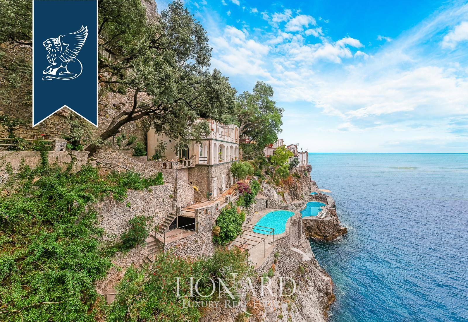 Villa in Vendita a Furore: 0 locali, 350 mq - Foto 3