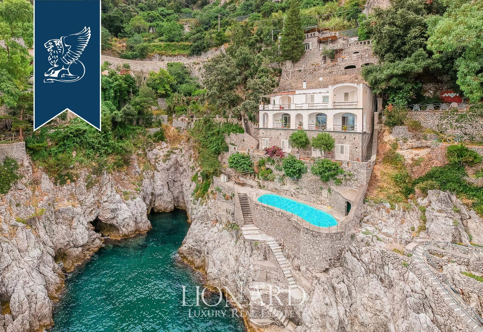 Villa in Vendita a Furore: 0 locali, 350 mq - Foto 6