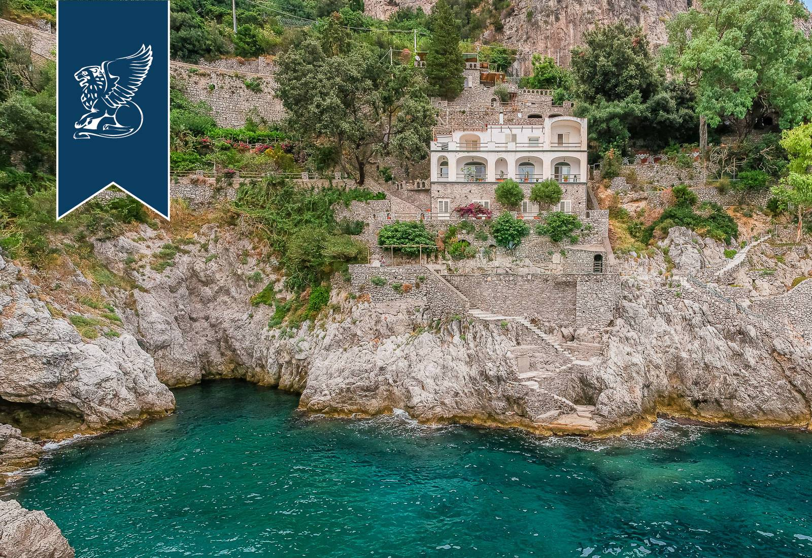 Villa in Vendita a Furore: 0 locali, 350 mq - Foto 5
