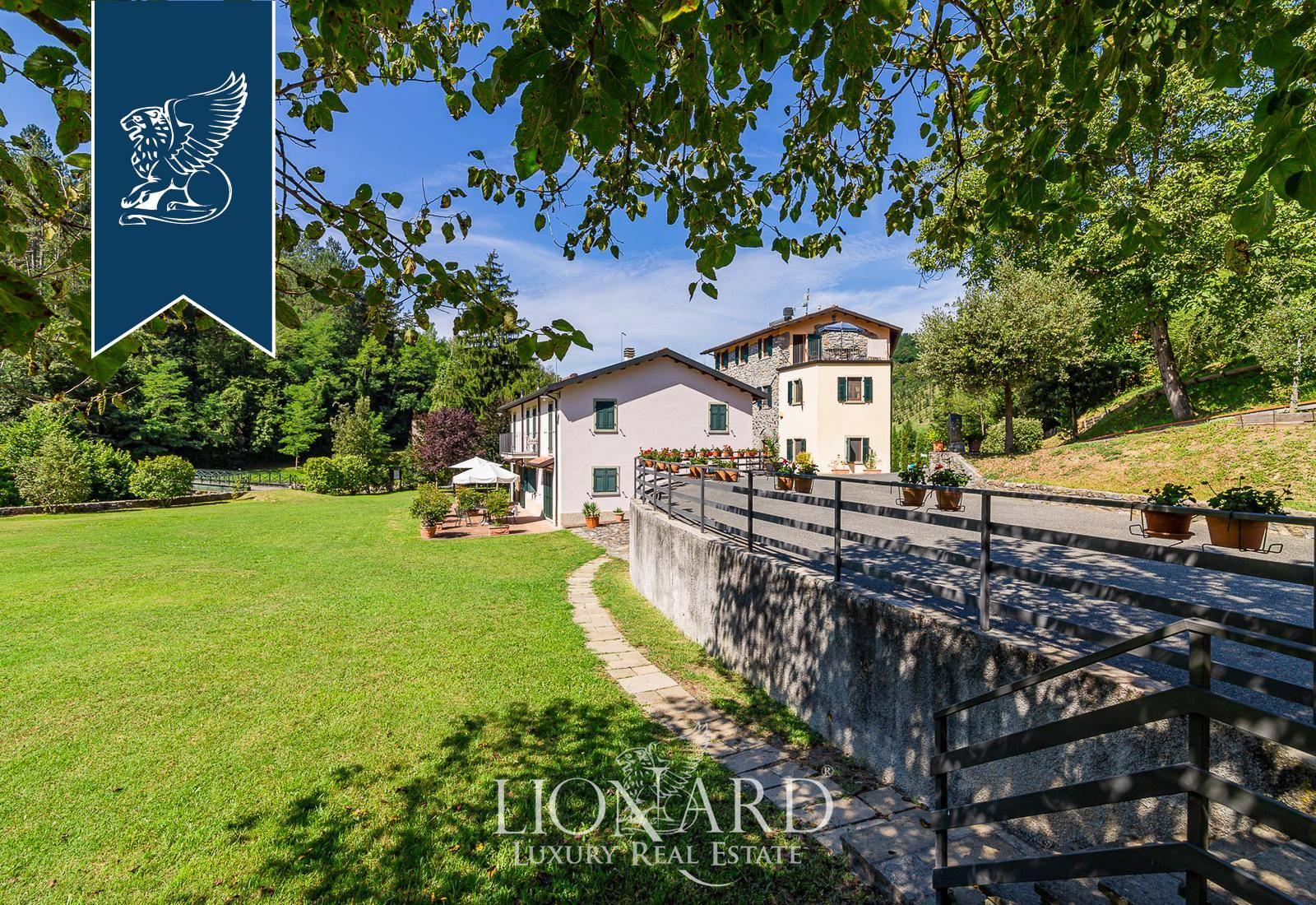 Agriturismo in Vendita a Fivizzano: 0 locali, 1700 mq - Foto 9