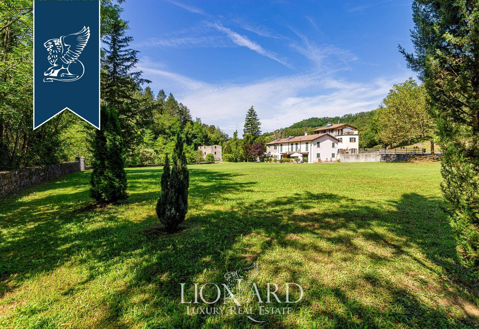 Agriturismo in Vendita a Fivizzano: 0 locali, 1700 mq - Foto 8