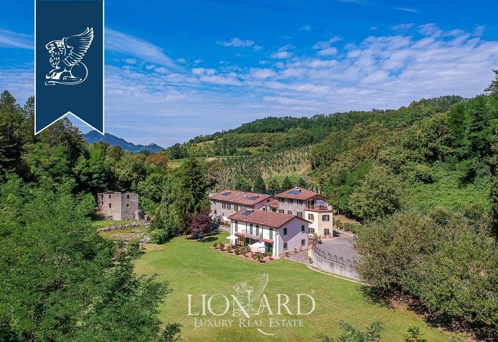Agriturismo in Vendita a Fivizzano: 0 locali, 1700 mq - Foto 2
