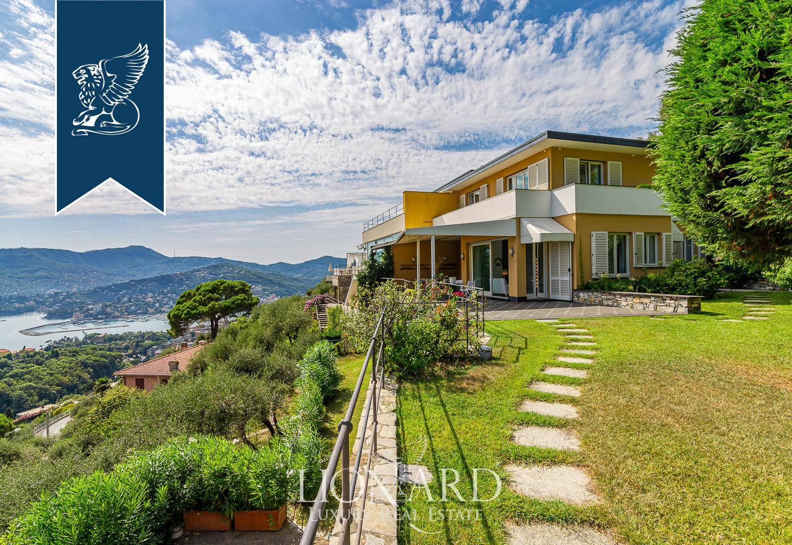 Villa in Vendita a Zoagli: 0 locali, 500 mq - Foto 4