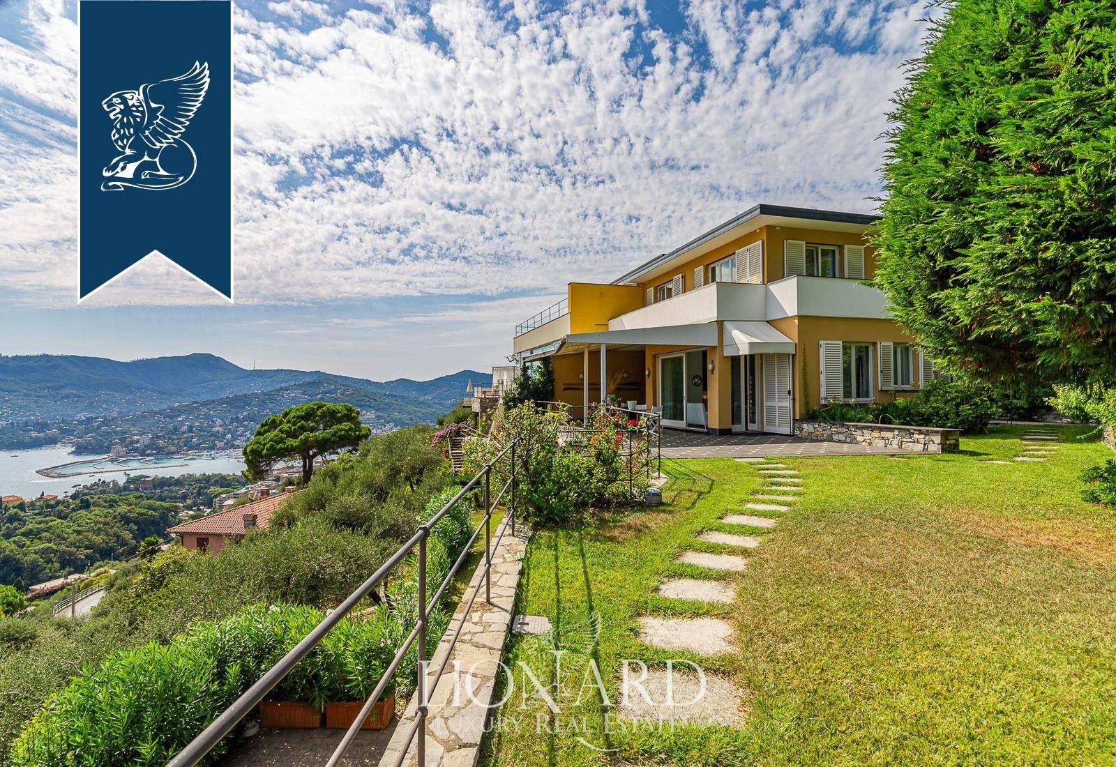 Villa in Vendita a Zoagli: 0 locali, 500 mq - Foto 2