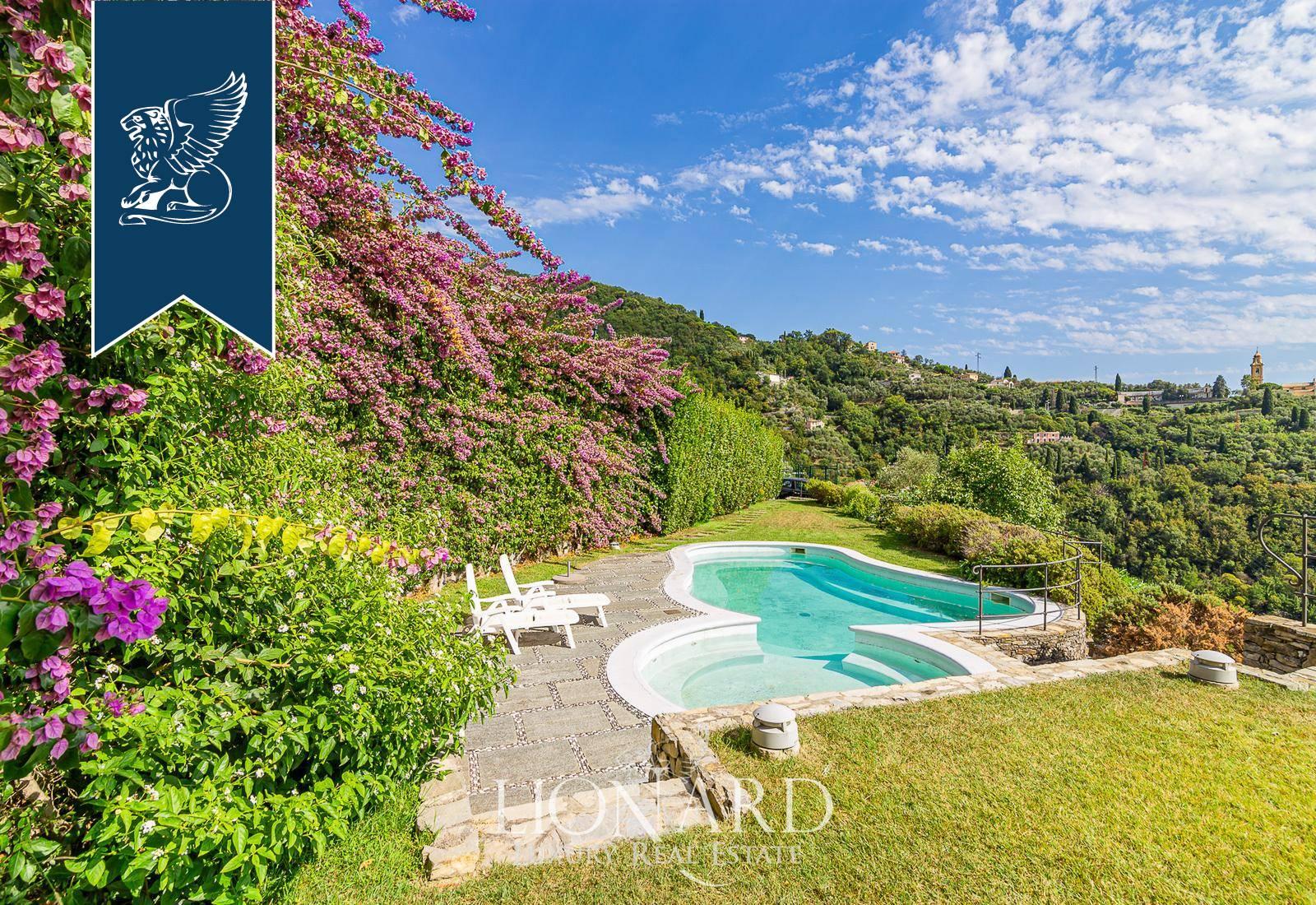 Villa in Vendita a Zoagli: 0 locali, 500 mq - Foto 6