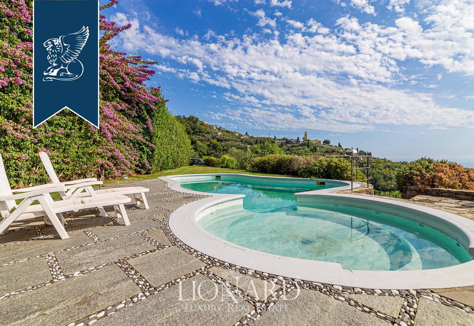 Villa in Vendita a Zoagli: 0 locali, 500 mq - Foto 7