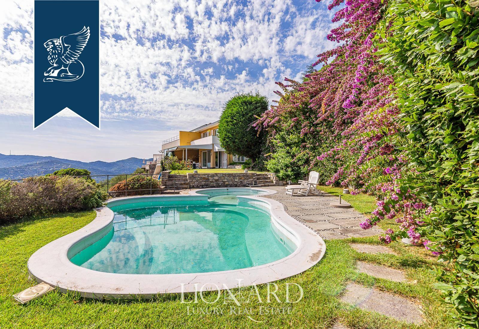 Villa in Vendita a Zoagli: 0 locali, 500 mq - Foto 9