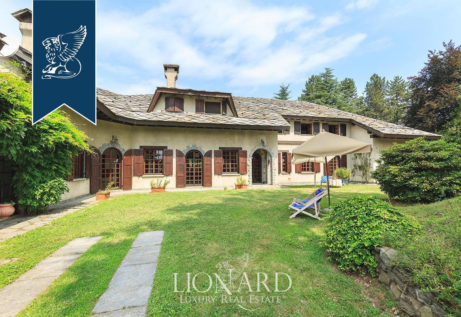 Villa in Vendita a Bodio Lomnago: 0 locali, 1000 mq - Foto 7