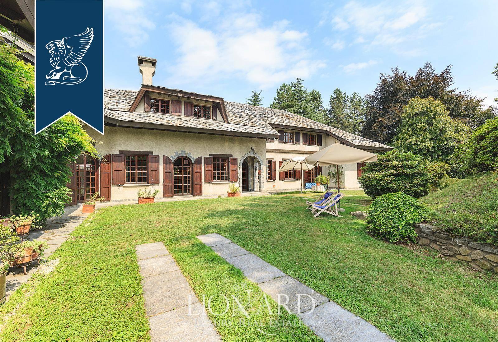 Villa in Vendita a Bodio Lomnago: 0 locali, 1000 mq - Foto 8