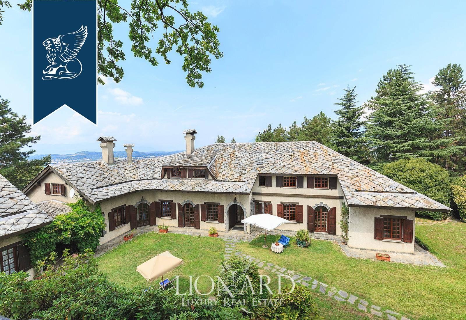 Villa in Vendita a Bodio Lomnago: 0 locali, 1000 mq - Foto 5