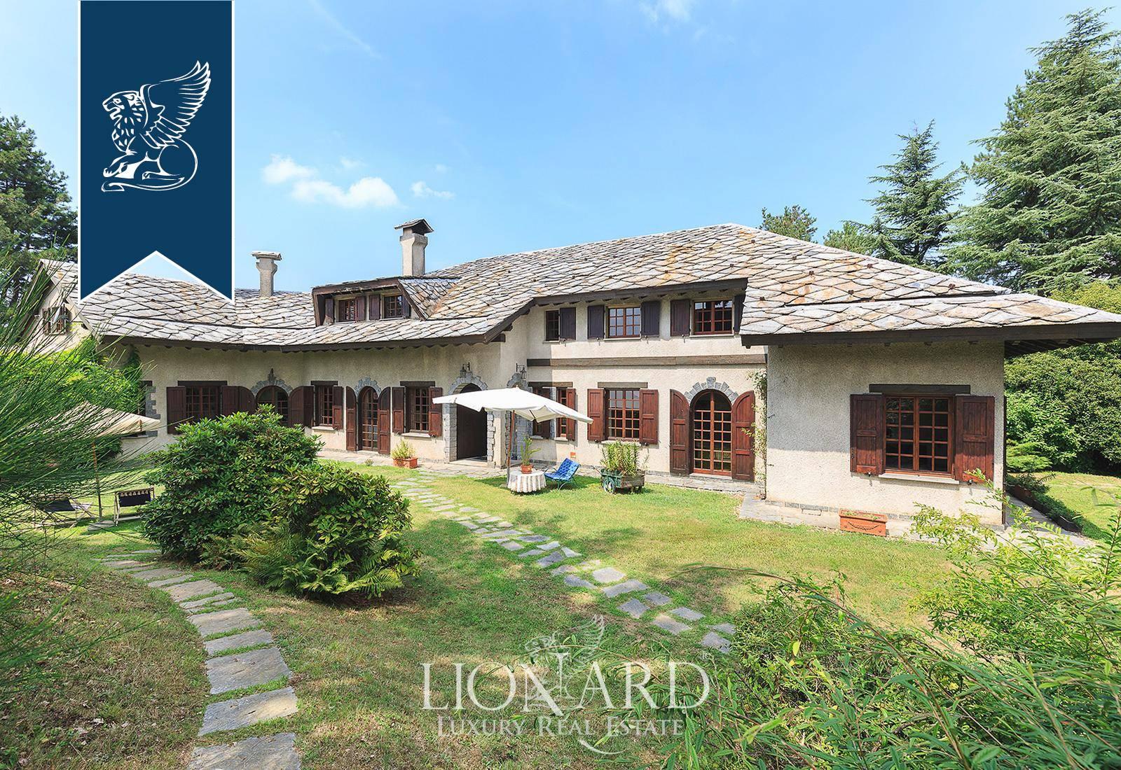 Villa in Vendita a Bodio Lomnago: 0 locali, 1000 mq - Foto 4