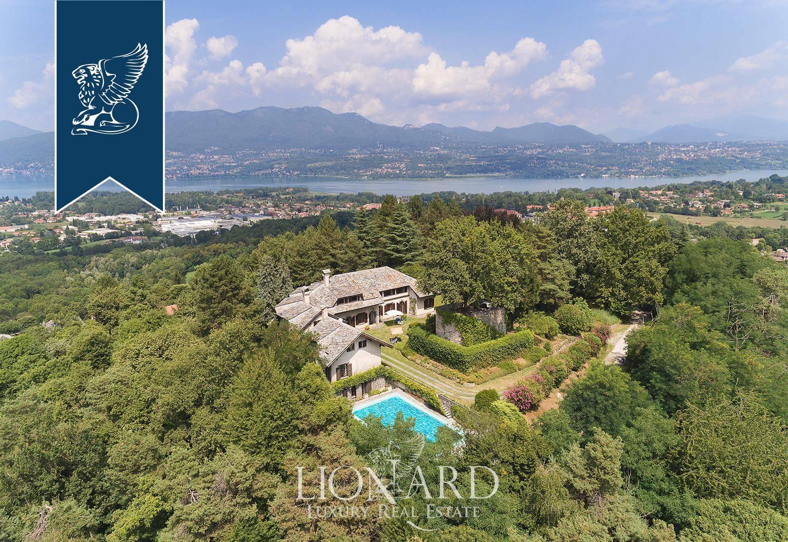 Villa in Vendita a Bodio Lomnago: 0 locali, 1000 mq - Foto 2