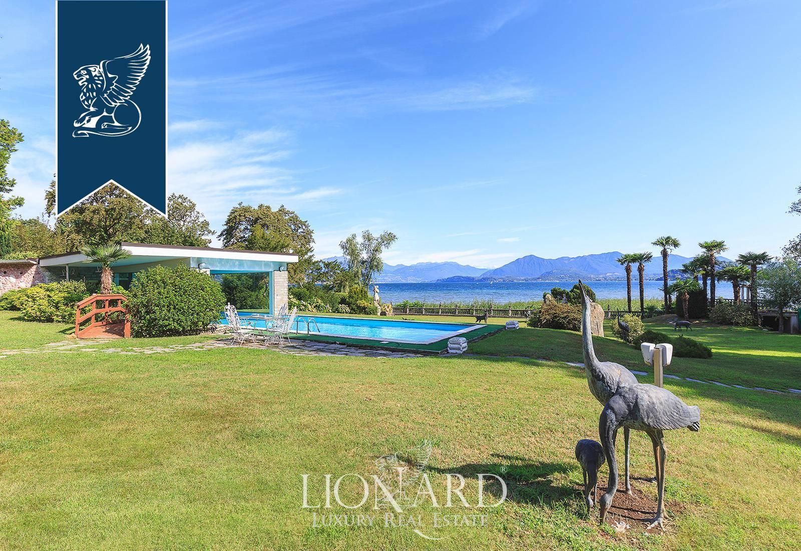 Villa in Vendita a Ranco: 0 locali, 900 mq - Foto 4