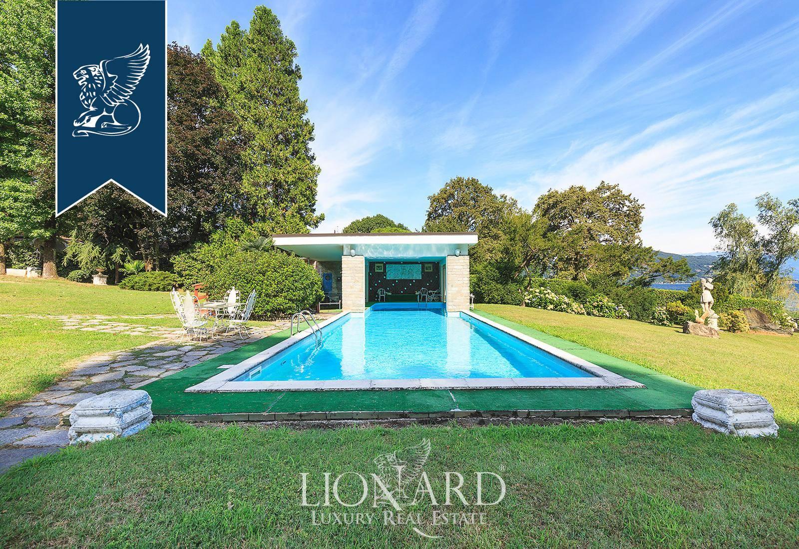 Villa in Vendita a Ranco: 0 locali, 900 mq - Foto 5