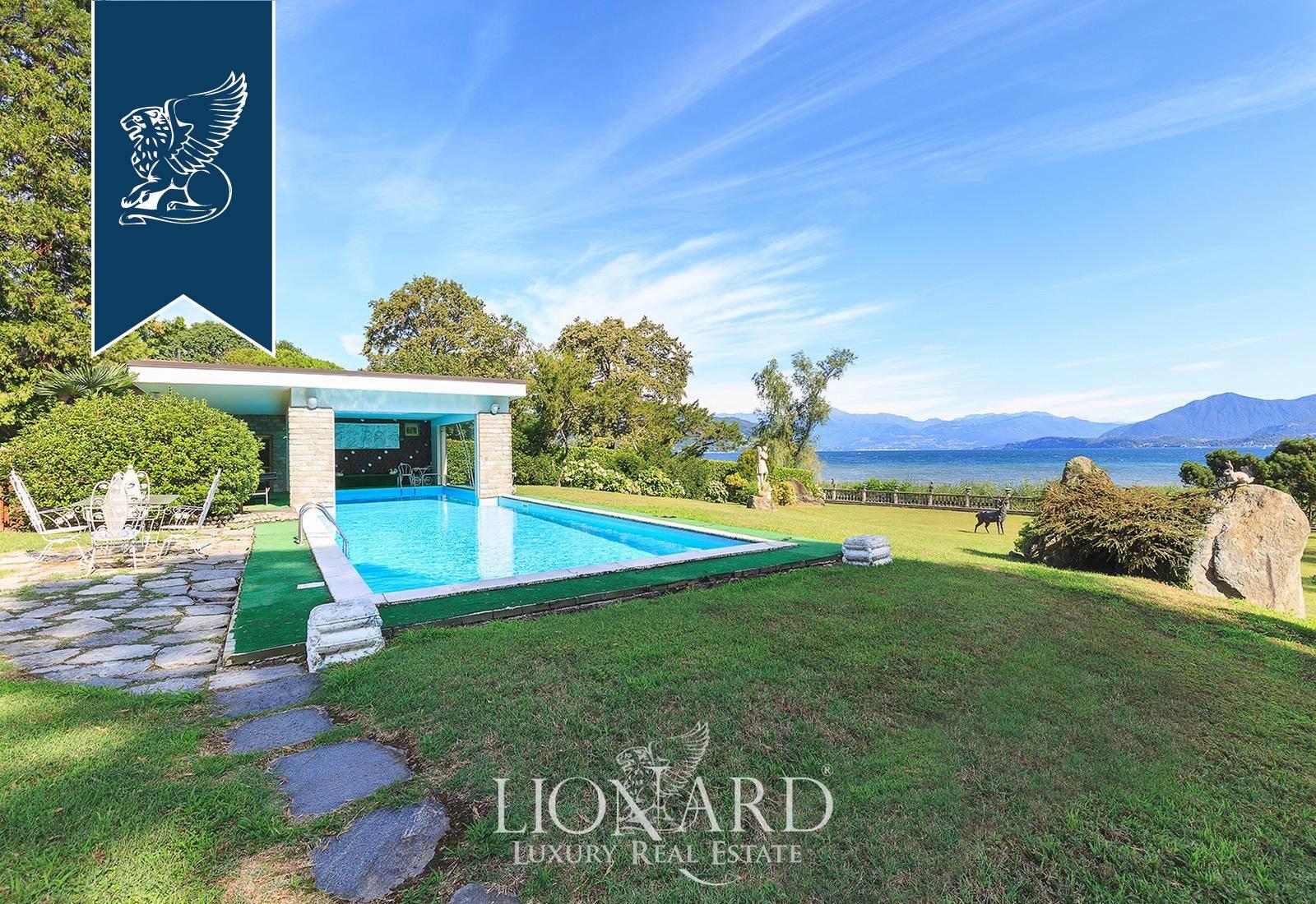 Villa in Vendita a Ranco: 0 locali, 900 mq - Foto 6